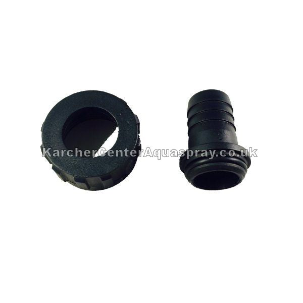 "KARCHER Water Connection 1"" Set 26404920"
