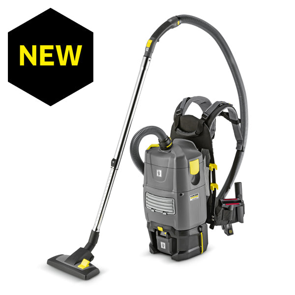 KARCHER BV 5/1 Bp Backpack Vacuum Cleaner 13942250