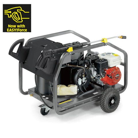 KARCHER Combustion Engine HDS 801 D