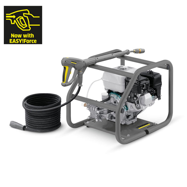 KARCHER Combustion Engine HD 728 B Cage Cold Water High Pressure Cleaner Honda Petrol Engine 11879080