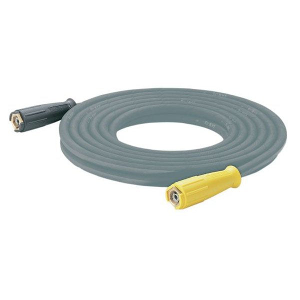 KARCHER Food Industry Version, High Pressure Hose With Unions On Both Sides, 20 m, ID 8, 250 bar 63895810