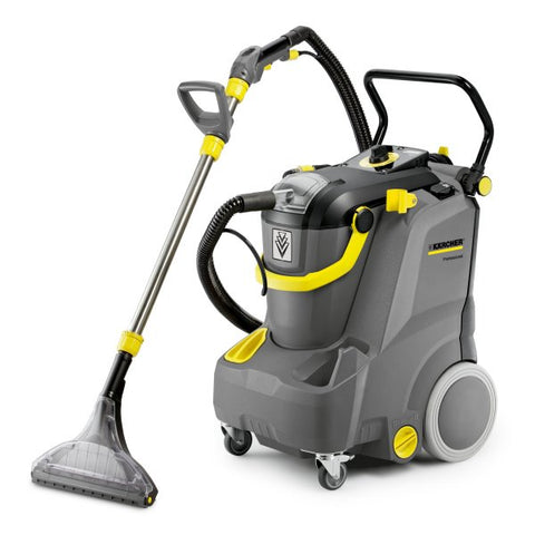 KARCHER Puzzi 30/4 E Carpet & Upholstery Cleaner