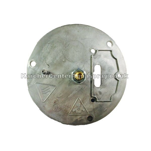 KARCHER Replacement Cover For Pressure Boiler To Fit HDS 5/12 C and HDS 6/10 C 46542960