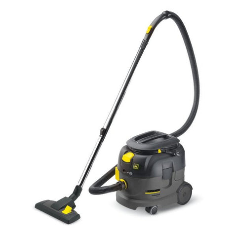 KARCHER T 9/1 Bp Li-ion Battery Or Mains Dry Tub Vacuum Cleaner