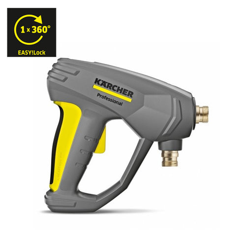 KARCHER EASY! Force Ex Hand Trigger Gun For Explosion Risk Areas EASY!Lock