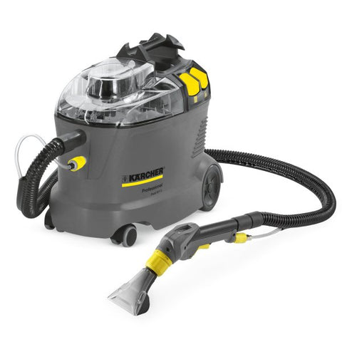 KARCHER Puzzi 8/1 C Carpet & Upholstery Cleaner