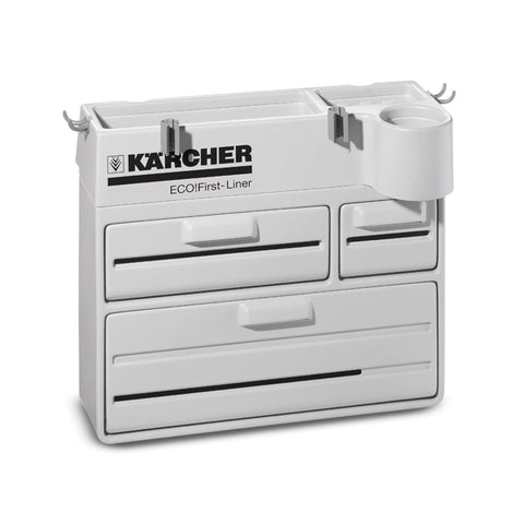 KARCHER ECO! First Liner console