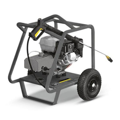 KARCHER HD 801 B Cage Cold Water High Pressure Cleaner Honda Petrol Engine