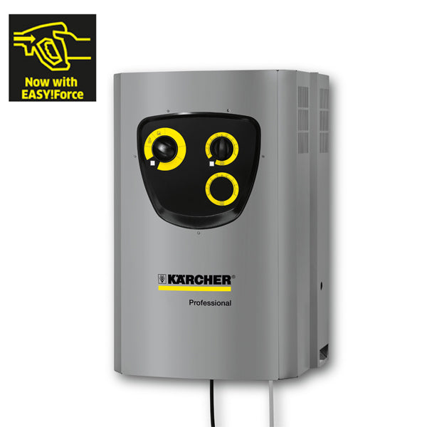 KARCHER HD 7/16-4 ST Stationary Cold Water High Pressure Cleaner 15249502
