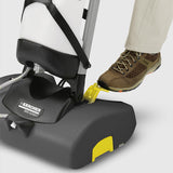 KARCHER BRS 43/500 C Carpet Cleaner 10066710