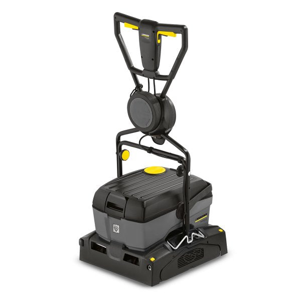 KARCHER BR 40/10 C Compact Roller Scrubber Driers 17833110
