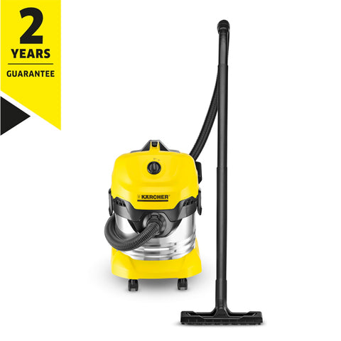 KARCHER WD 4 Premium Wet & Dry Vacuum Cleaner