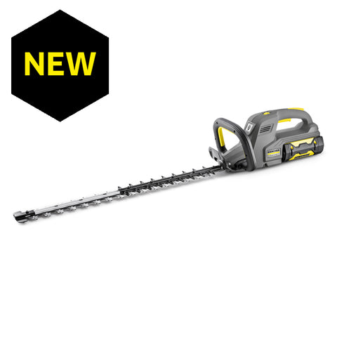 KARCHER HT 615 Bp Hedge Trimmer (Unit only) NEW