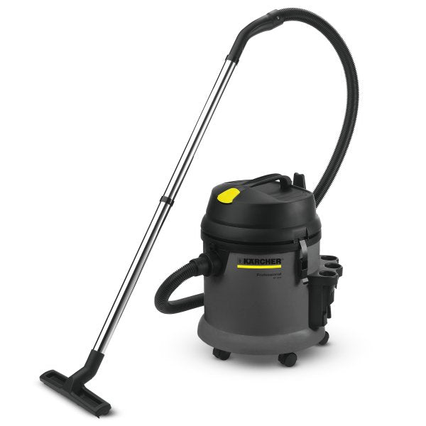 KARCHER NT 27/1 Plastic Tub All Purpose Vacuum Cleaner 1428509