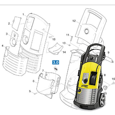 Karcher Floor Scrubber Parts Manual | Taraba Home Review on