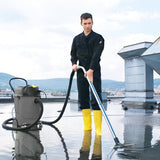 KARCHER NT 611 KF Special Wet & Dry Vacuum Cleaner 1146600