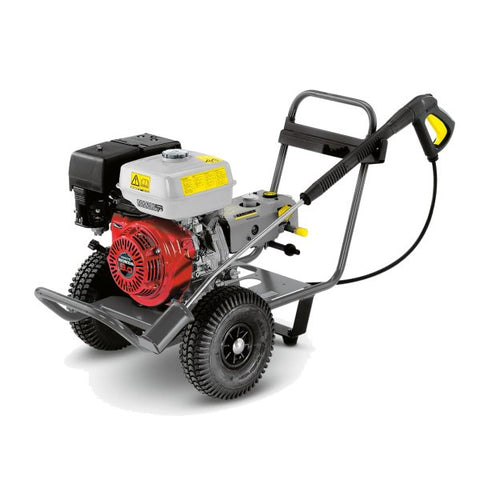 KARCHER HD 901 B Cold Water High Pressure Cleaner Honda Petrol Engine