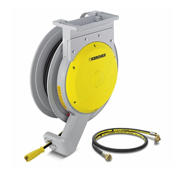 KARCHER 10m Automatic Hose Drum 26372380