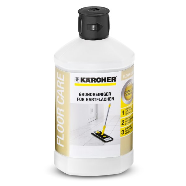 KARCHER Basic Cleaner Stone/Linoleum/PVC 6295775