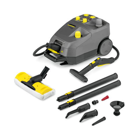 KARCHER SG 4/4 Professional Steam Cleaner 110v