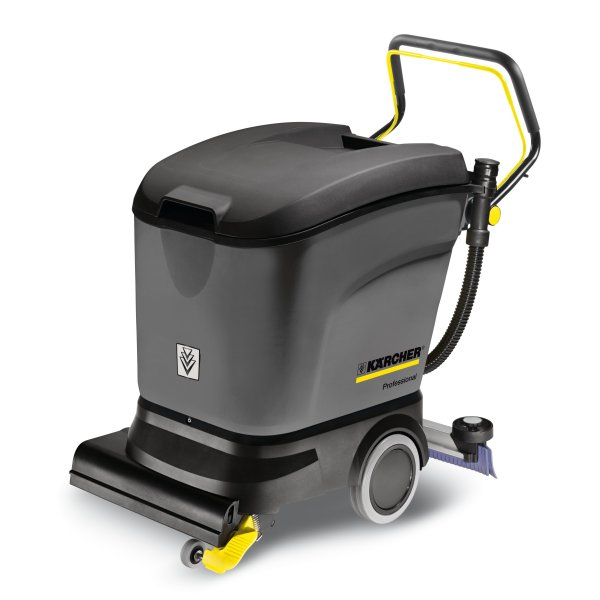 KARCHER BR 40/25 C Bp Walk Behind Scrubber Driers Gel 95335020