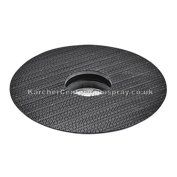 KARCHER Single Disc Pad Driver Plate, 430mm, Duo Speed 63699010