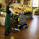 KARCHER B 40 Walk Behind Scrubber Drier (Configured To Customer Specification) 1533210