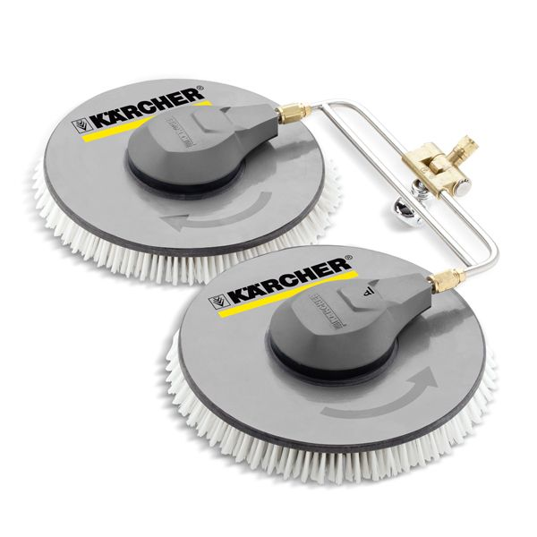 KARCHER iSolar 800 1000-1300 lh Solar Panel Cleaning Brush 6368455