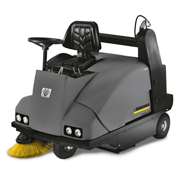 KARCHER KMR 1250 BAT LM Wet Ride-on Vacuum Sweeper 9533788