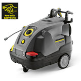 KARCHER Compact Class NEW HDS 5/12 C Hot Water High Pressure Cleaner 12729020