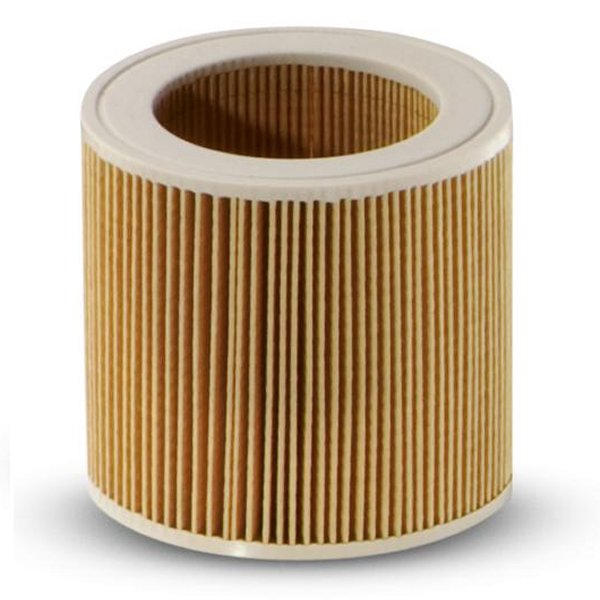 KARCHER Cartridge Filter For WD MV & A Range 6414552