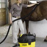 KARCHER Horse Grooming Set  ID 40mm 2637248