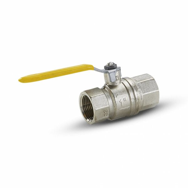 KARCHER Gas Shut-Off Cock 64123890