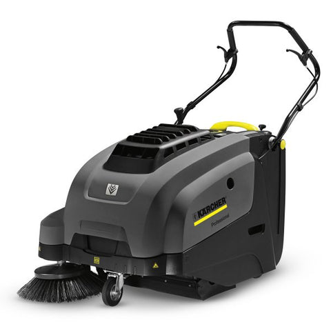 KARCHER KM 75/40 W P Walk-behind Vacuum Sweeper