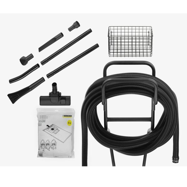 KARCHER Bus Cleaning Kit ID 40mm 2640560