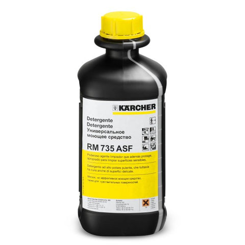 Pressure Washers Cleaning Agents – Page 3 – Karcher Center