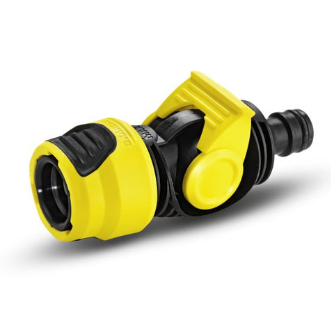 KARCHER Control Valve for use with Sprinklers