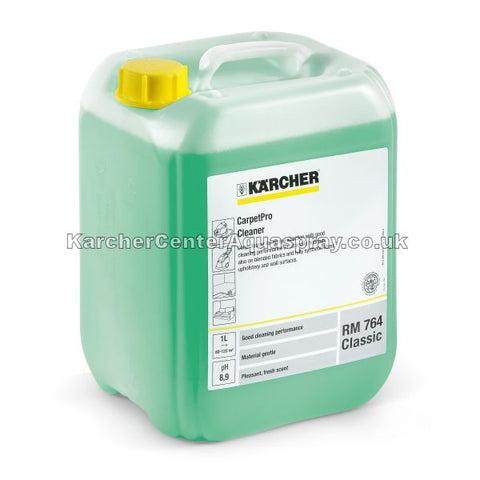 KARCHER Carpet Pro Cleaner RM 764 Classic 10 L
