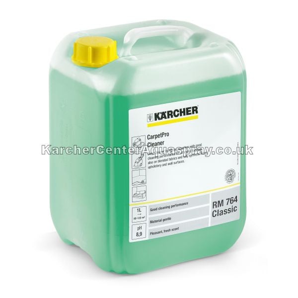 KARCHER Carpet Pro Cleaner RM 764 Classic 10 L 62952900