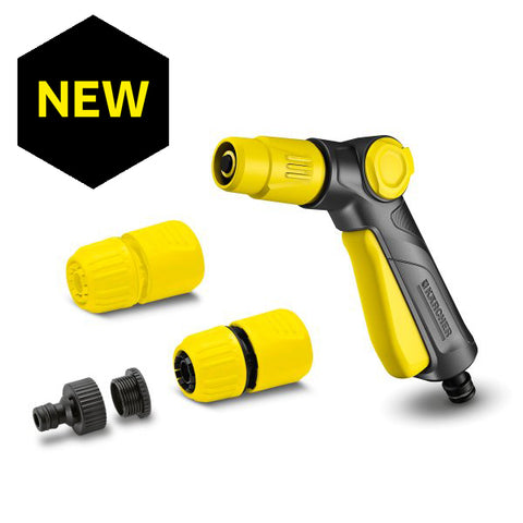 KARCHER Spray Gun Set