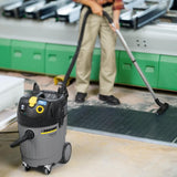 KARCHER NT 45/1 Tact Wet & Dry Vacuum Cleaner With Fully Automatic Filter Clean 1145833