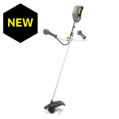 KARCHER ST 400 Bp Strimmer (Unit only) NEW