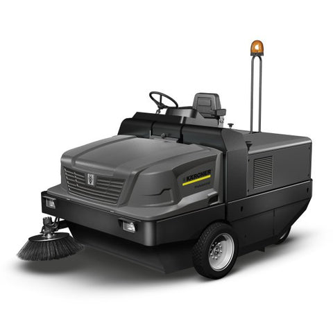KARCHER KM 170/600 R D Ride-on Vacuum Sweeper