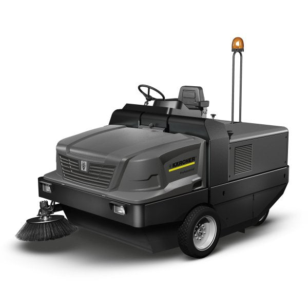 KARCHER KM 170/600 R D Ride-on Vacuum Sweeper 1186127