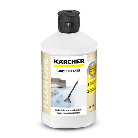 KARCHER RM 519 Liquid Carpet Cleaner