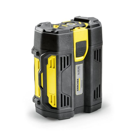 KARCHER Lithium-ion Battery 50v, 400 adv NEW