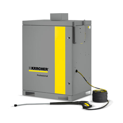KARCHER HDS-C 9/15 Steel