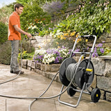 KARCHER HT 80 M Metal Hose Trolley (without accessories) 26450420