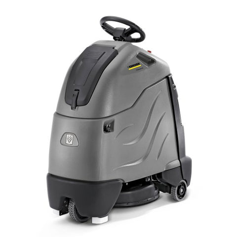 KARCHER BDP 50/2000 Bp Ride-on Floor Polisher