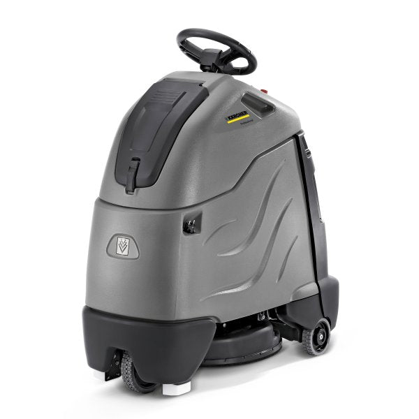 KARCHER BDP 50/2000 Bp Ride-on Floor Polisher 1002039